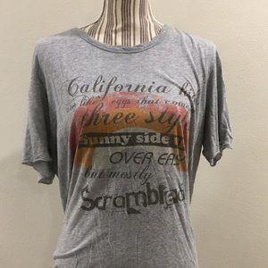 🆕 Men's California Kids Juicy Couture Top